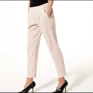 Wilfred Babaton Sz 6 Cohen Pant in White New